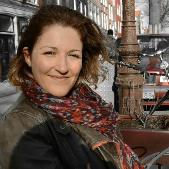 Nicolien Berghuis