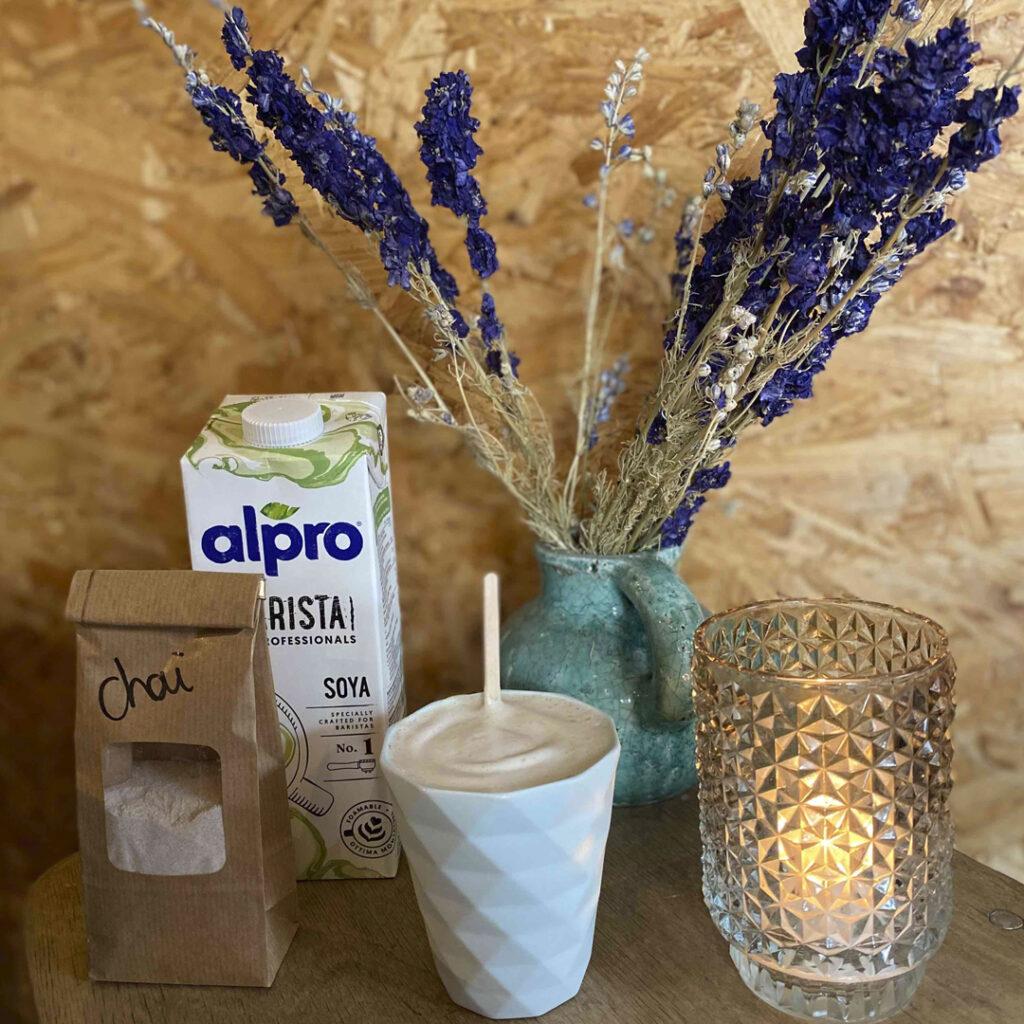 Bondi Chai latte pakket